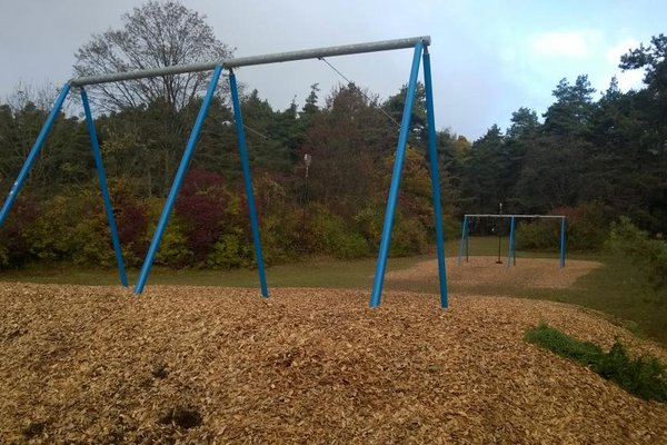 Bad Kissingen, Waldspielplatz - 1/6
