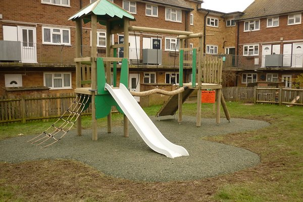 Hastings, Halton Play Area - 0/4