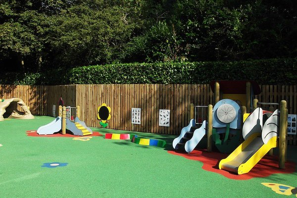 Pinner, Blue Butterfly Nursery Play Area - 0/1
