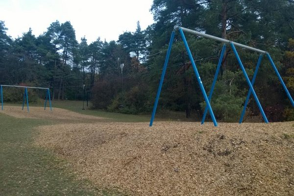 Bad Kissingen, Waldspielplatz - 0/6