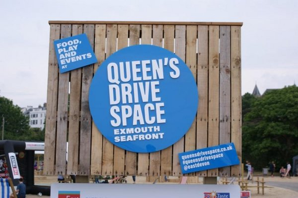 Queens Drive Space - 4/7